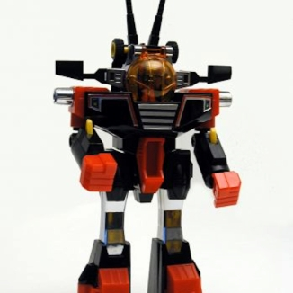 Diaclone l'ancêtre des jouets transformers