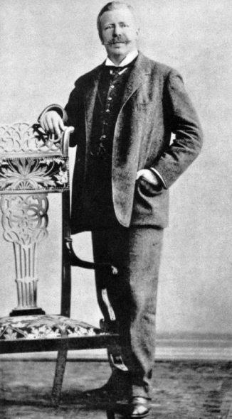 Jacob Von Uexkull
