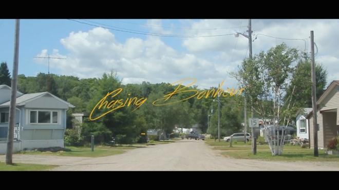 Image tirée de la vidéo